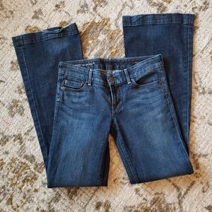 Citizens of Humanity denim Jeans Dunaway stretch